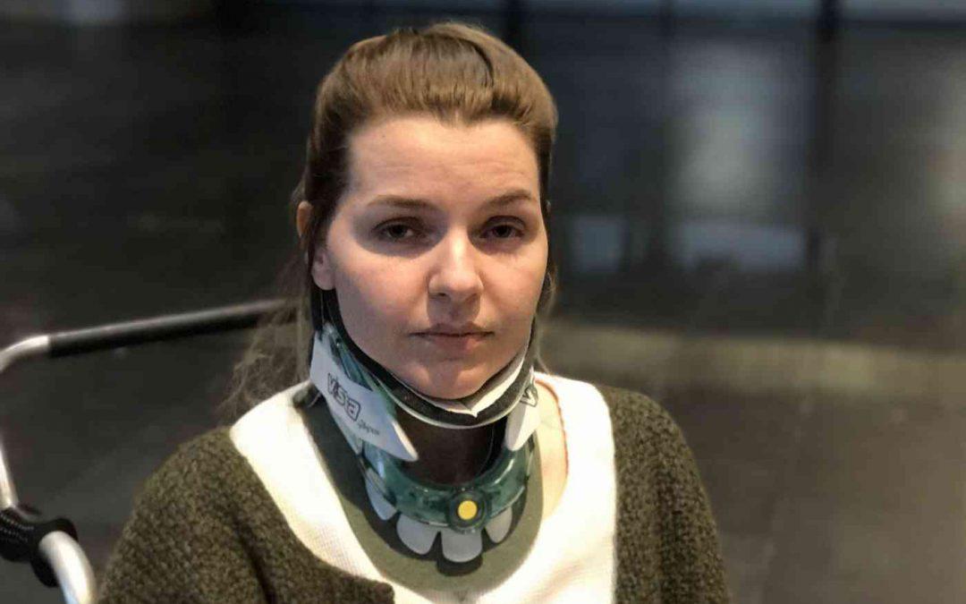 Mange tusen nakkeskadde i Norge, ingen får hjelp