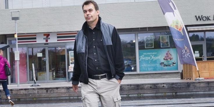 Fem av Runes venner har begått selvmord etter nakkeskade