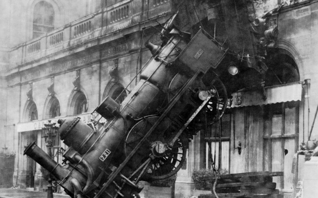Railway spine – en debatt som aldri tar slutt?