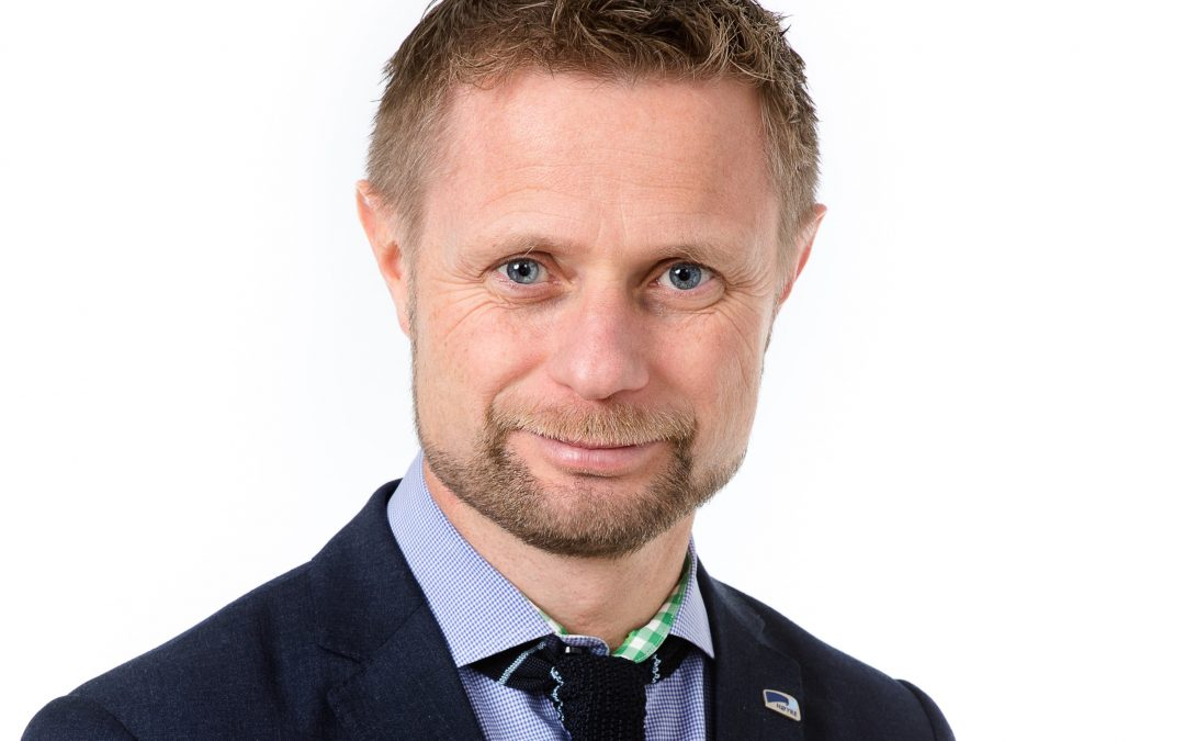Bent Høie: – Jeg er ikke enig i ESAs vurdering om manglende samsvar med EØS reglene.
